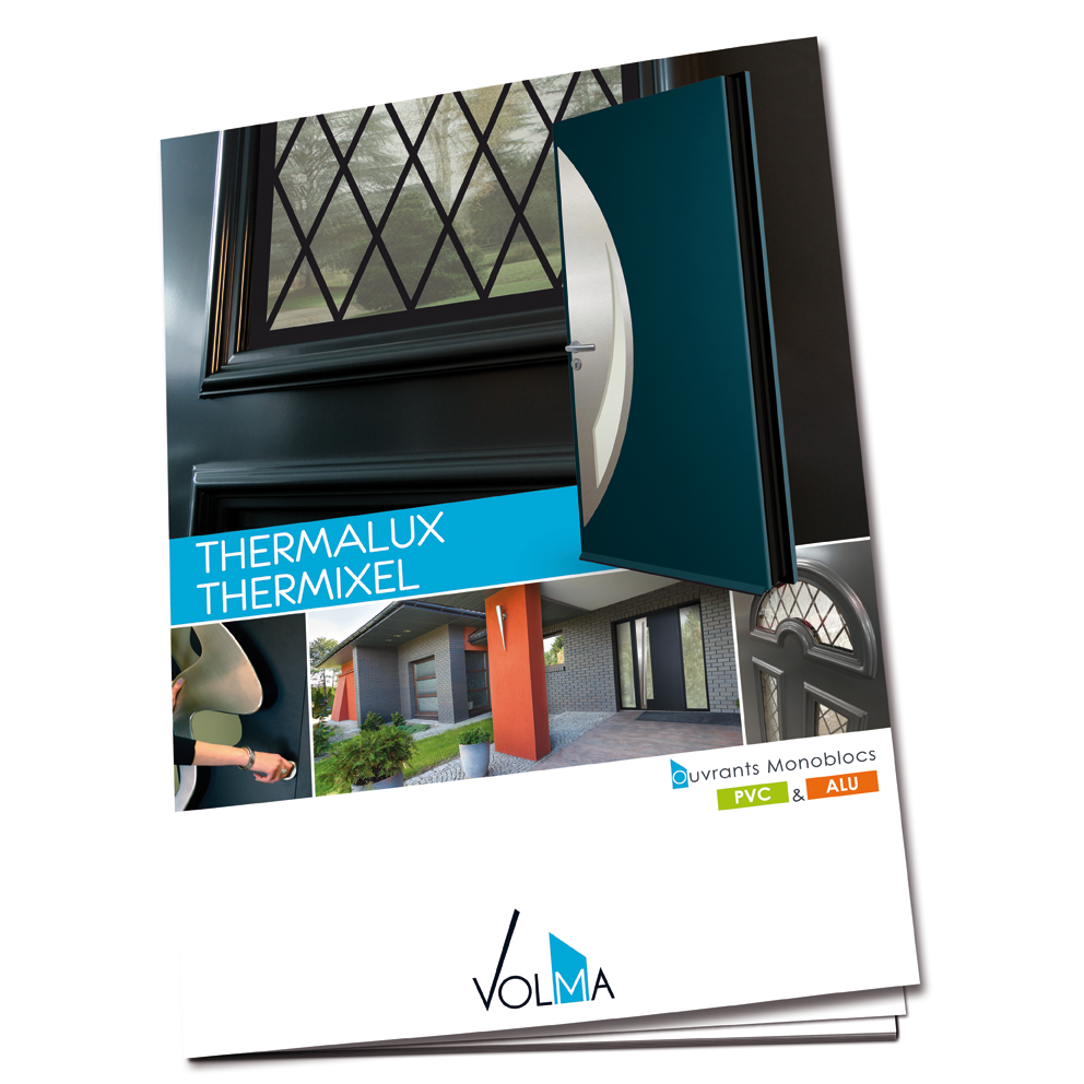 THERMALUX-THERMIXEL