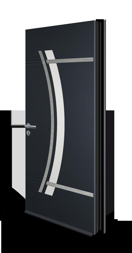 Visual Porte 3D